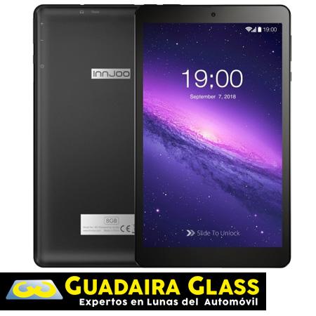 Regalo Tablet cambio Lunas Guadaira Glass