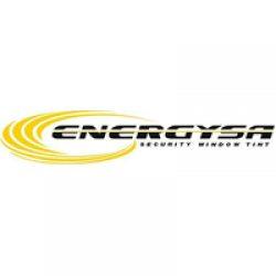 Logo Energysa marca tintado de lunas